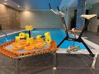 Osez l'Aquabike/Aquatraining dans notre nouveau centre à St Raphael