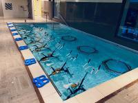Osez des cours adaptés avec le centre d'AquaBike/Aquatraining à Cavaillon