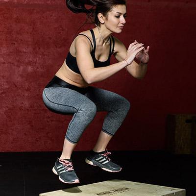 entraînement sportif